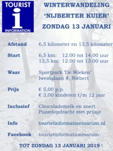 Poster Winterwandeling png